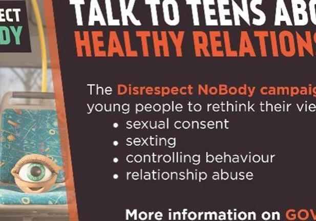 disrespect-nobody-banner